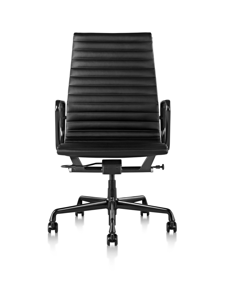 Eames Aluminum Group Executive Chair - Item1
