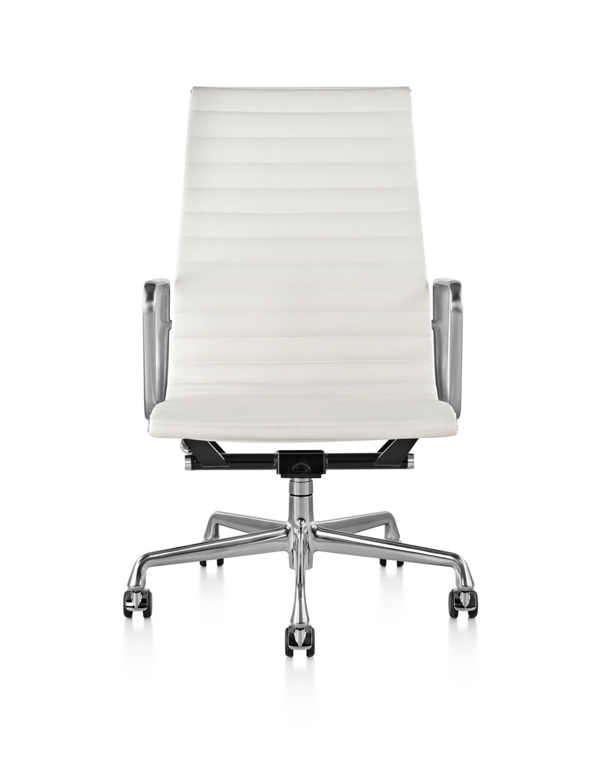 Eames Aluminum Group Executive Chair - Item4