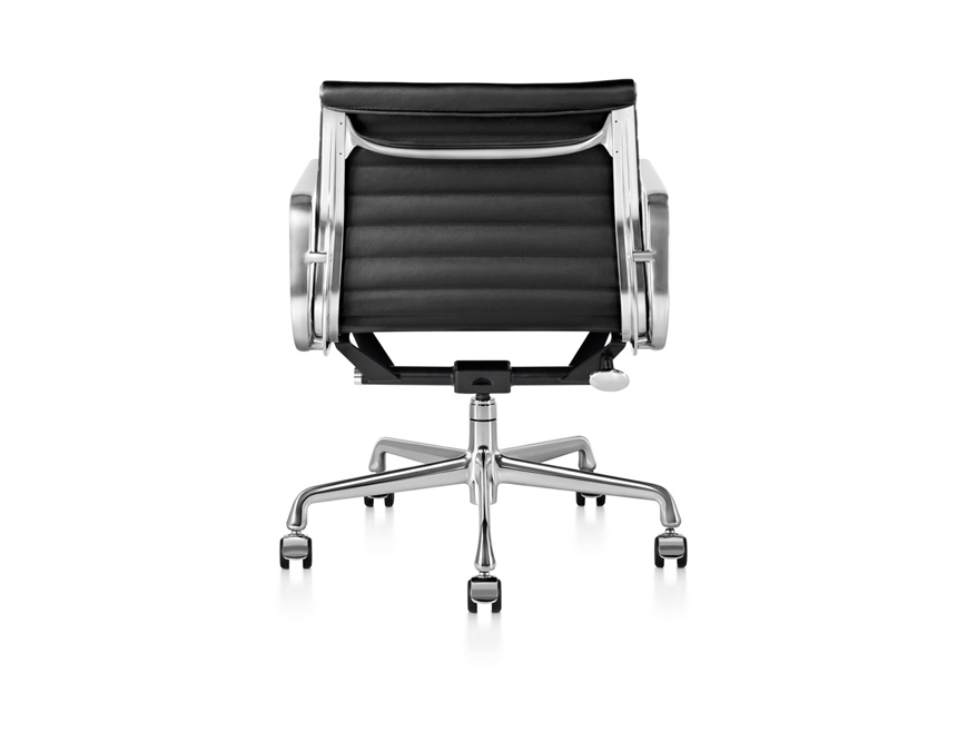 Eames Aluminum Group Management Chair - Item1