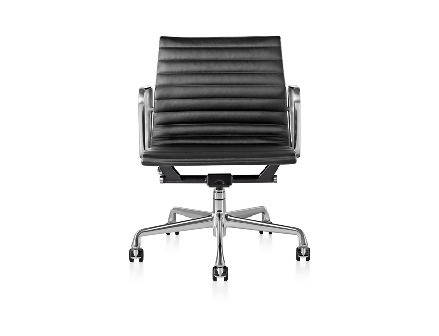 Eames Aluminum Group Management Chair - Item3