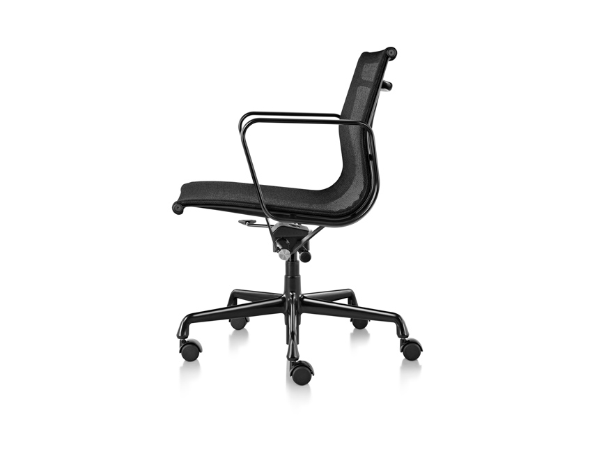 Eames Aluminum Group Management Chair - Item4