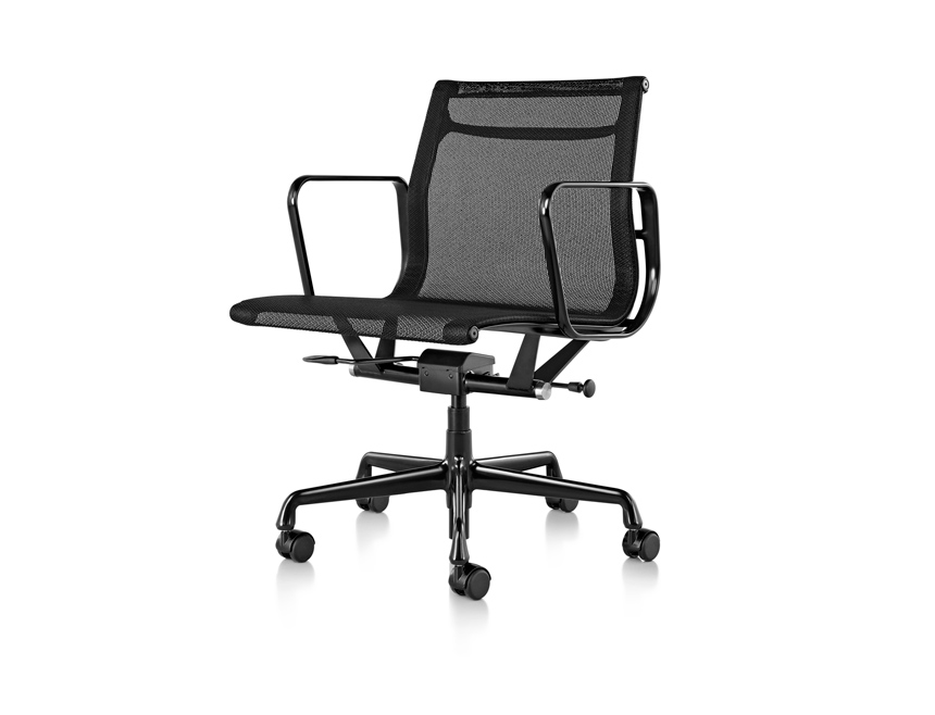 Eames Aluminum Group Management Chair - Item5