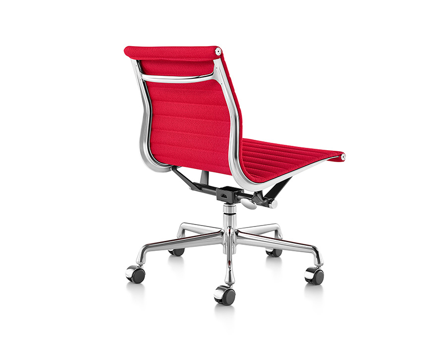 Eames Aluminum Group Management Chair - Item6