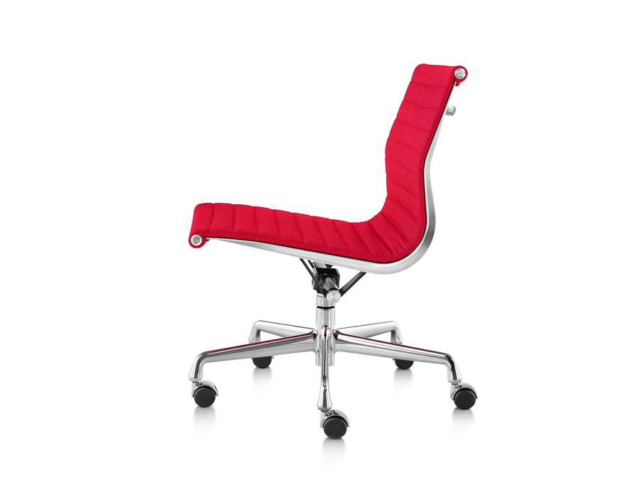 Eames Aluminum Group Management Chair - Item7