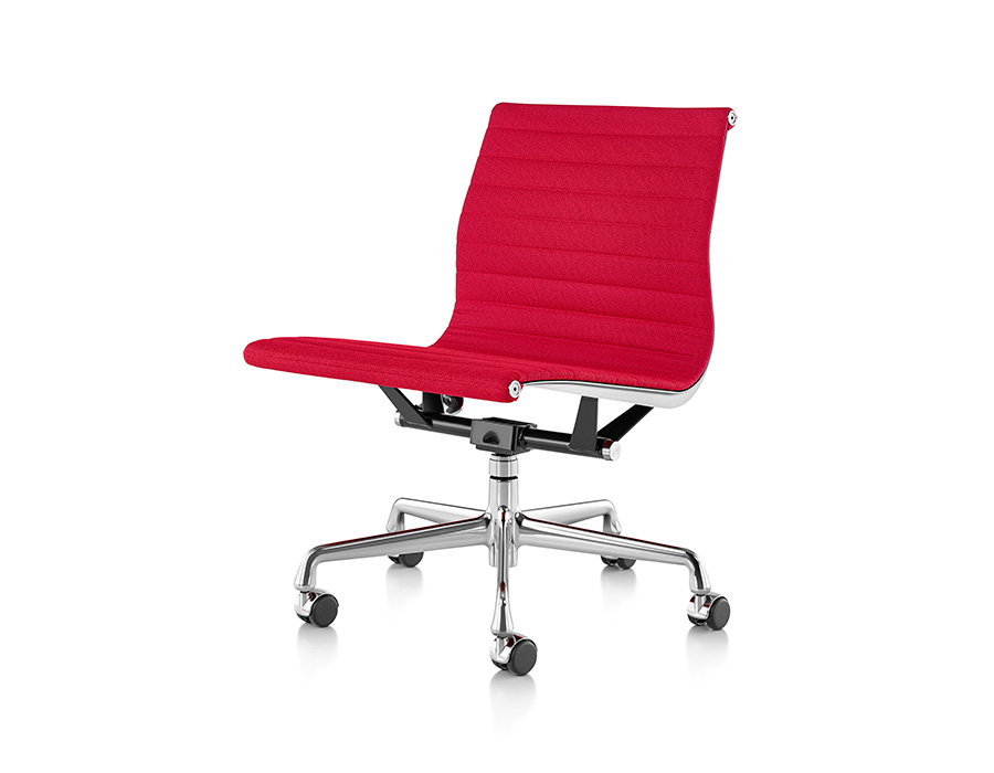 Eames Aluminum Group Management Chair - Item8
