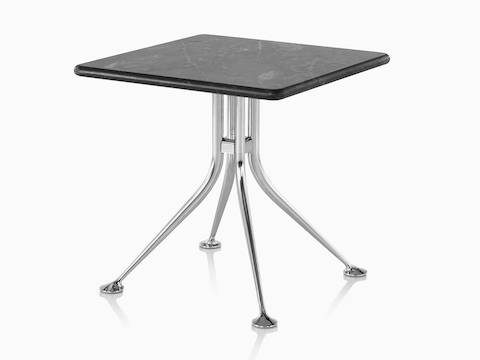 Girard Splayed Leg Table - Item1