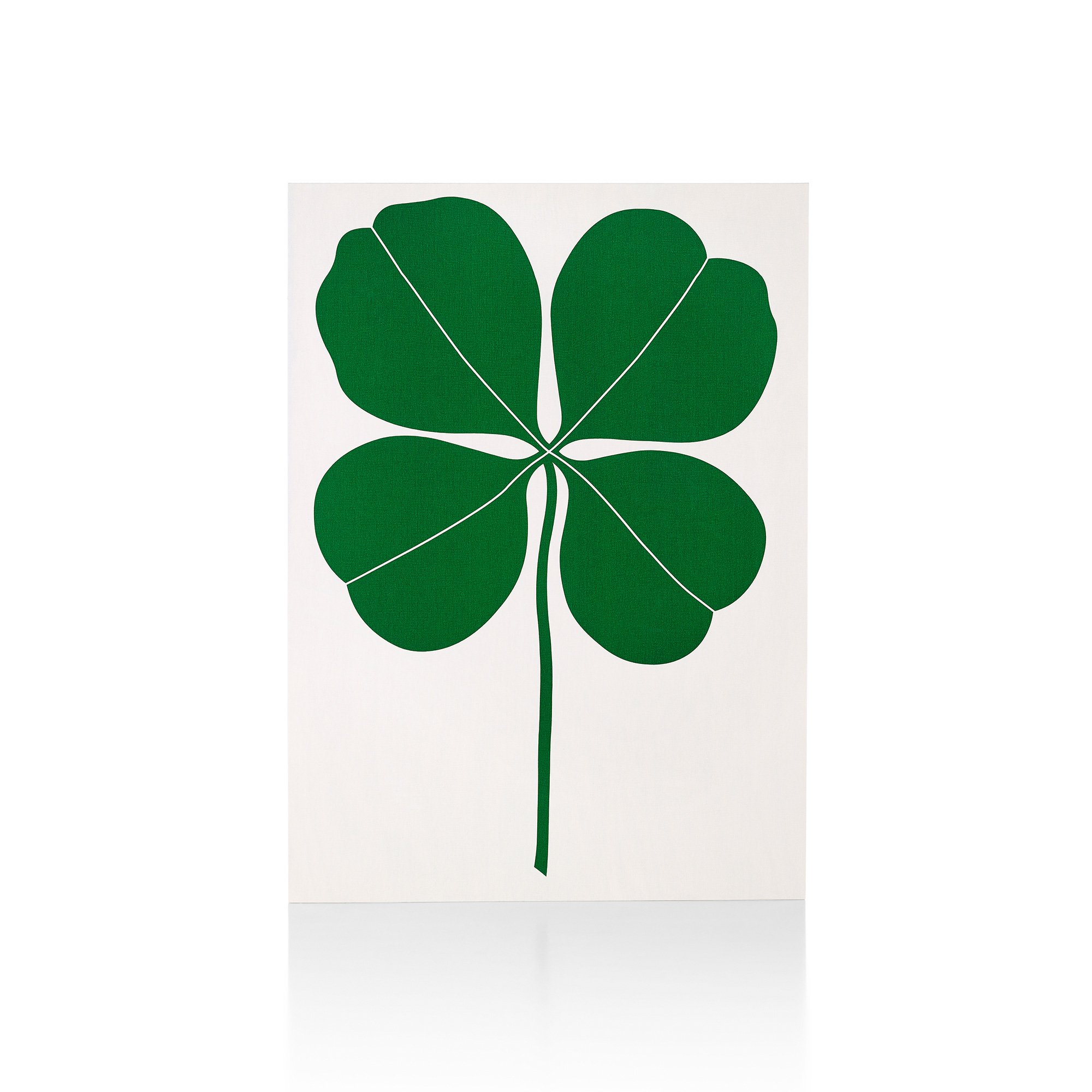 Four Leaf Clover Girard Environmental Enrichment Panel