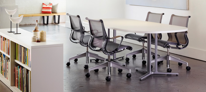 Herman Miller Desk Chair
