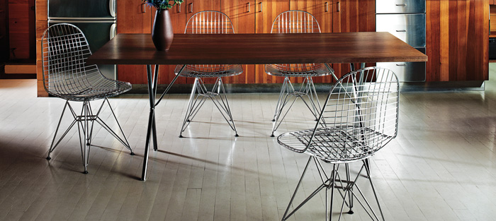 Herman Miller Dining Room Furniture