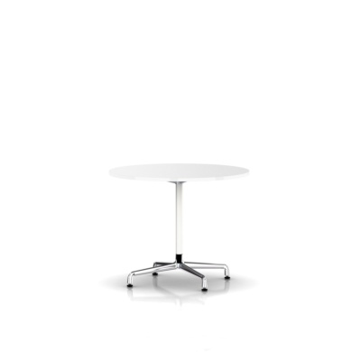 Eames Table Universal Base Round