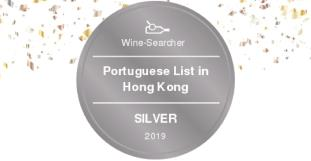 Wine-Searcher's Awards!