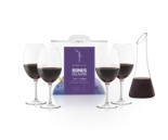 Plumm Red A + Flinders Decanter Holiday Pack