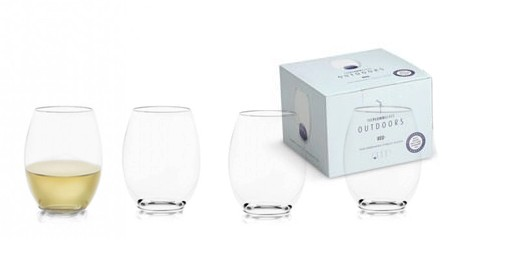 Plumm Outdoor Stemless White+