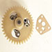 BIG BEAR YFM350 ENGINE INJECTION OIL PUMP GEAR WITH GASKET YAMAHA 1990-1999