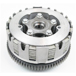 WARRIOR DRIVE CLUTCH AND BASKET HOUSING