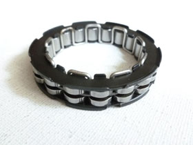 GRIZZLY 660 CLUTCH HOUSE ONE WAY BEARING