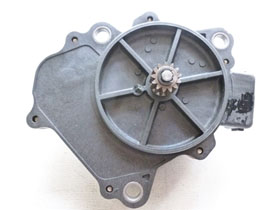 GRIZZLY 660 FRONT DIFFERENTIAL SERVO MOTOR
