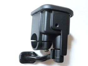 GRIZZLY YFM125 THUMB THROTTLE LEVER