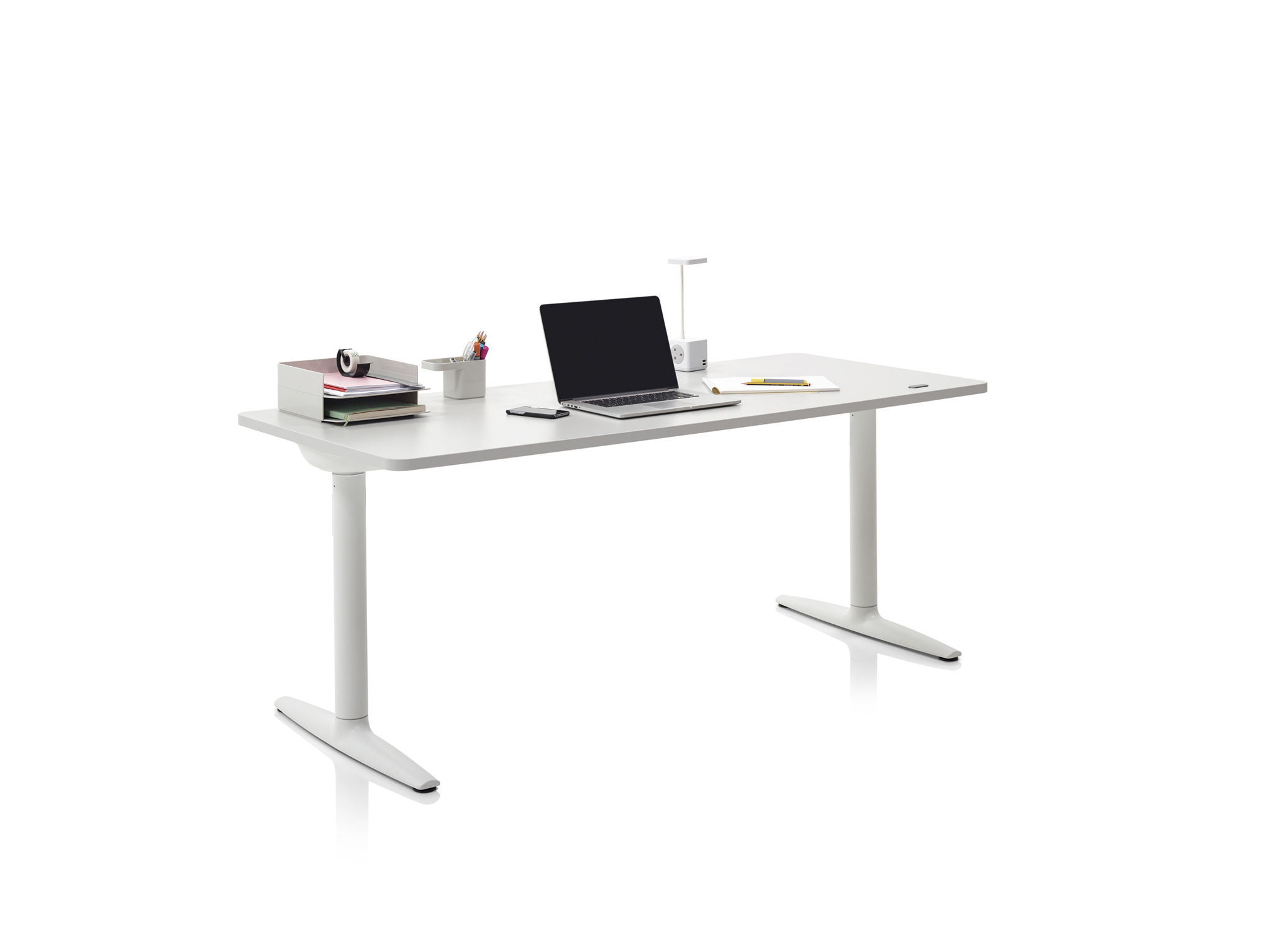Atlas Height-Adjustable Desk (Value at HK$8,835) - Limited Quota: 5 units