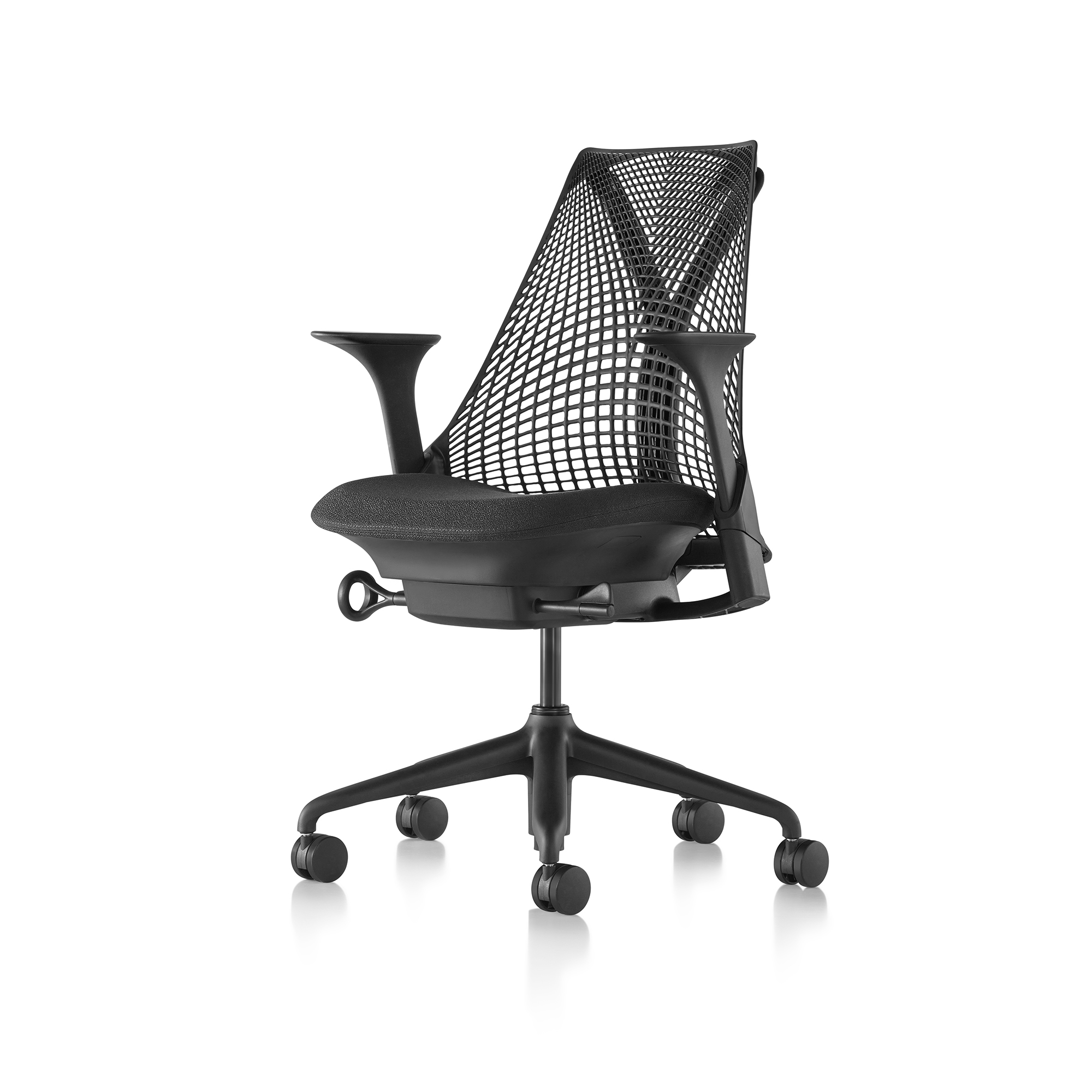 Sayl Chair - Black (Value at HK$5,548) - Quota: 3 units