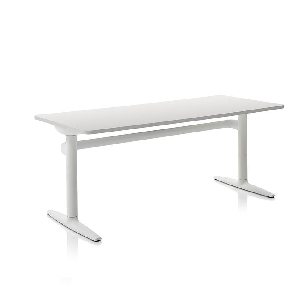 Atlas Height-Adjustable Desk - W1500 x D700
