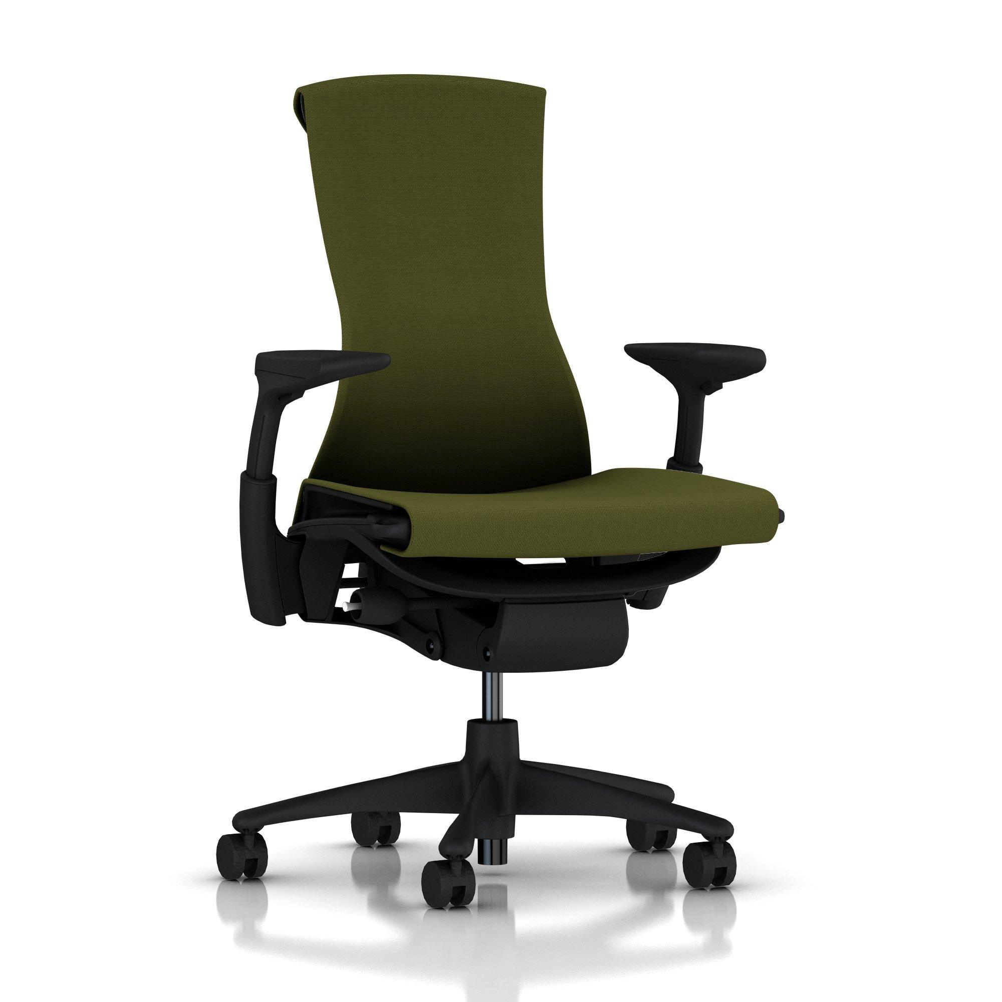 Embody Chair (Green Apple Rhythm)