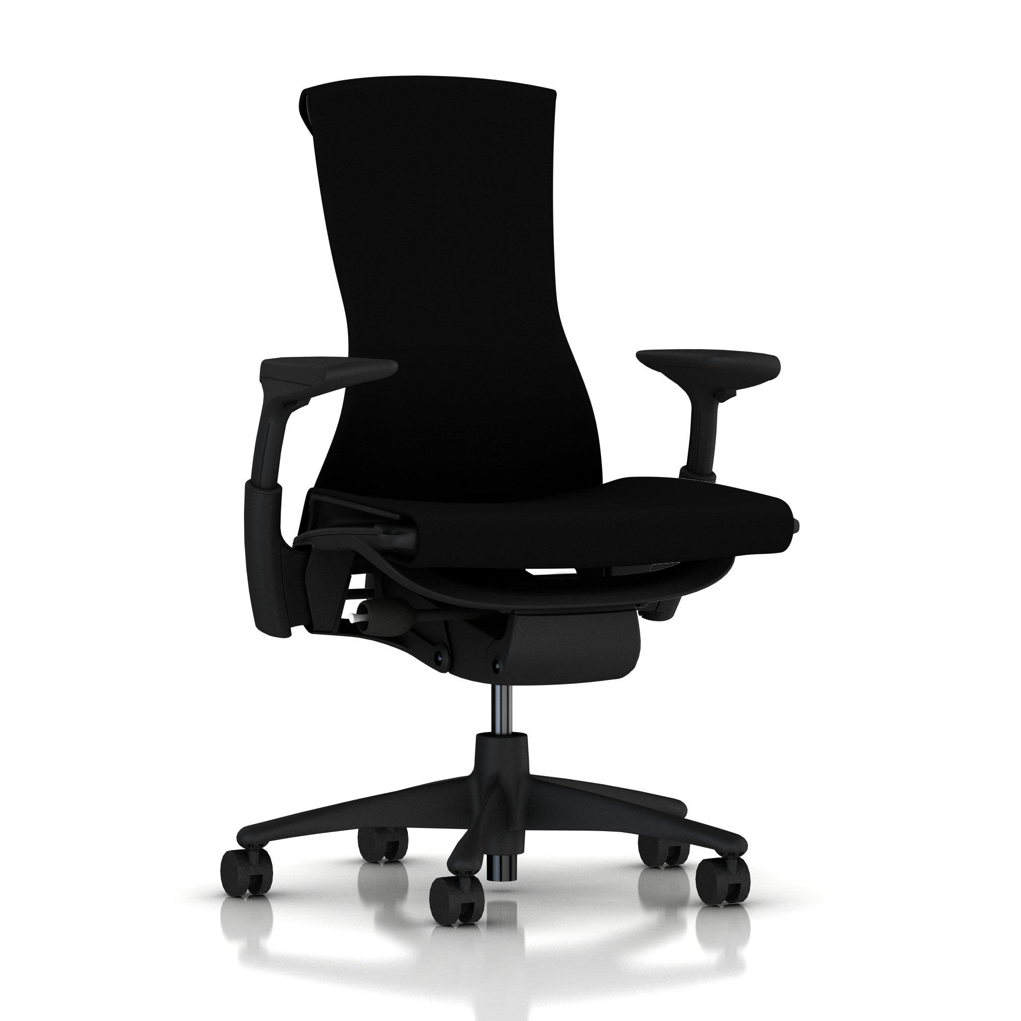 Embody Chair (Black Rhythm)