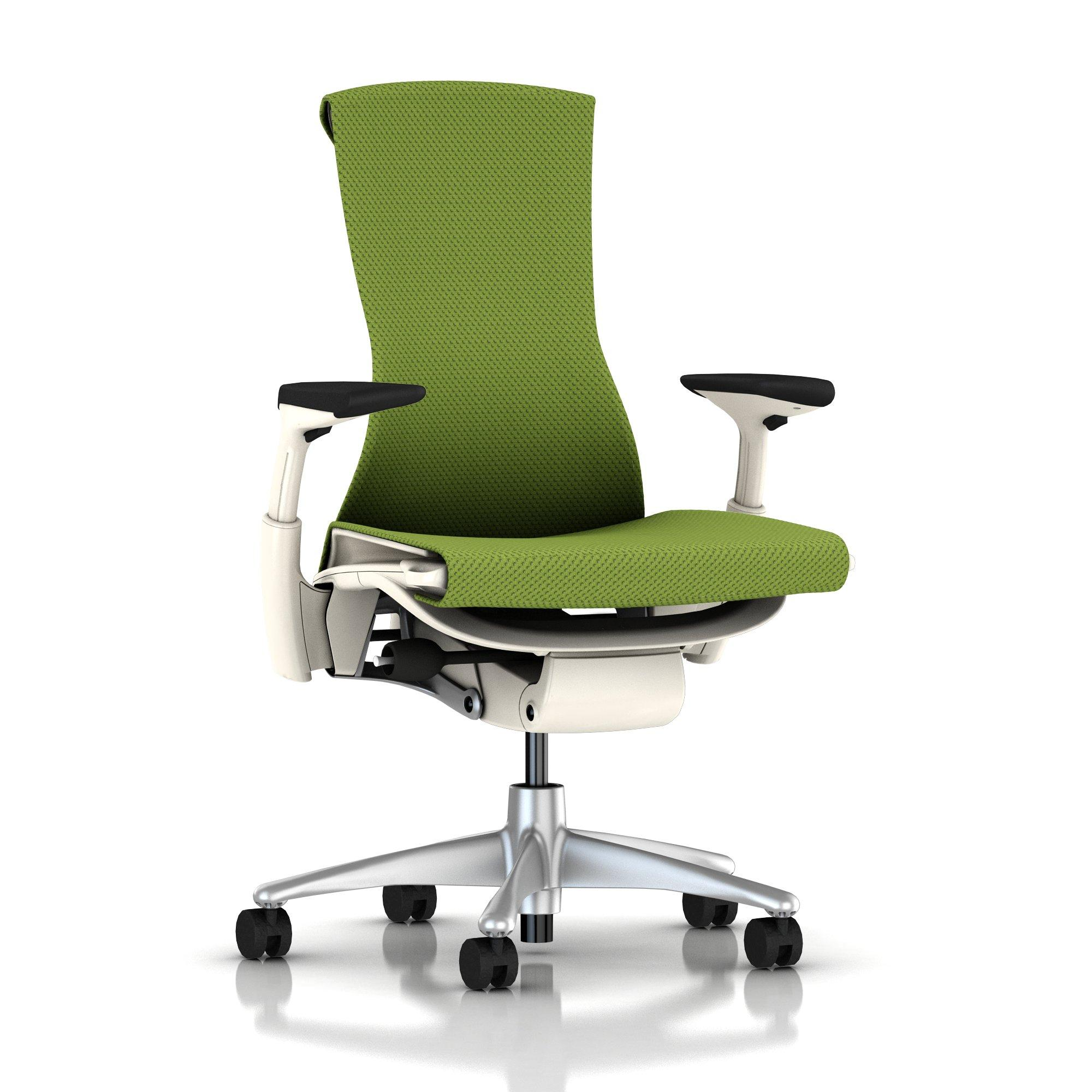 Embody Chair (Green Apple Balance)