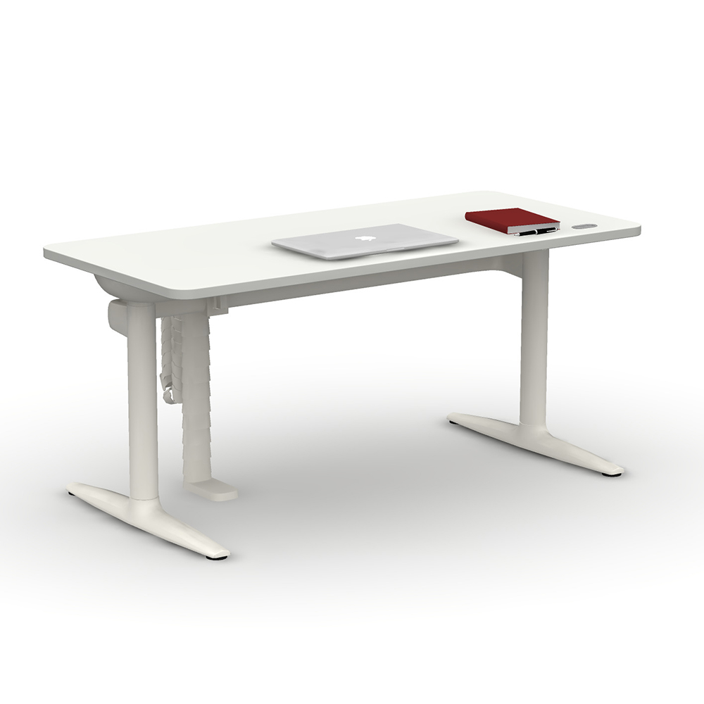 Atlas Height-Adjustable Desk