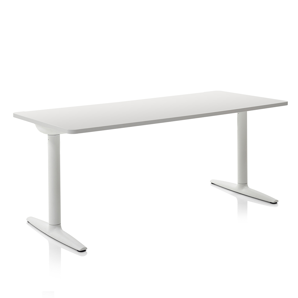 Atlas Height-Adjustable Desk W1400 x D700
