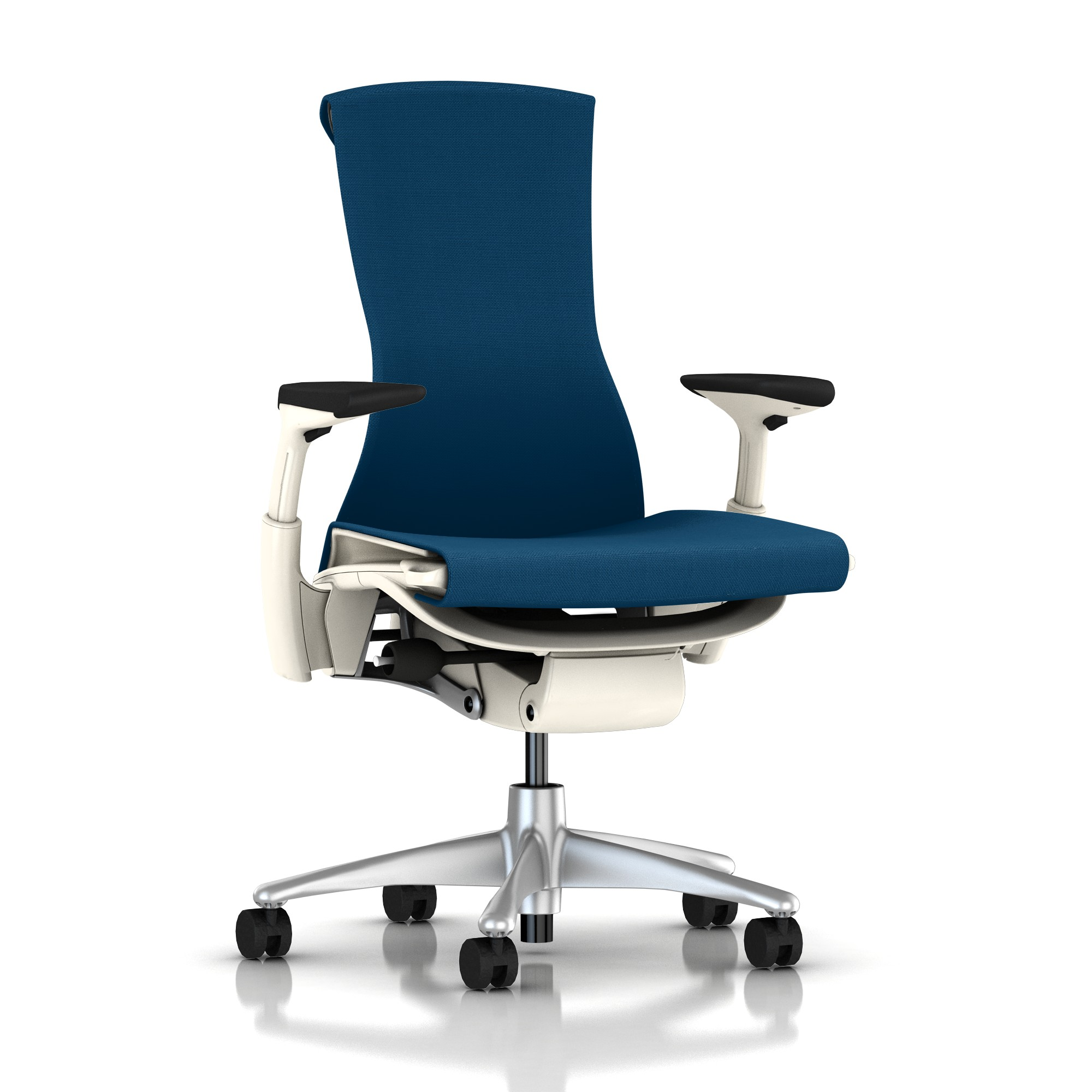 NEW - Embody Chair (Blue Grotto Medley)