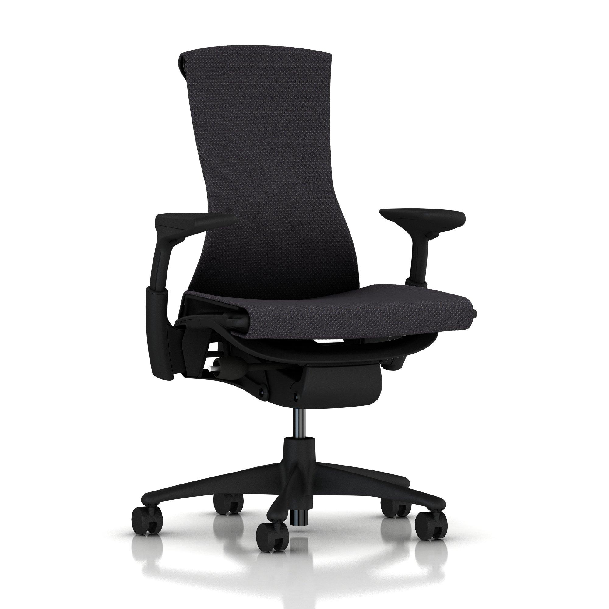 NEW - Embody Chair (Carbon Balance)