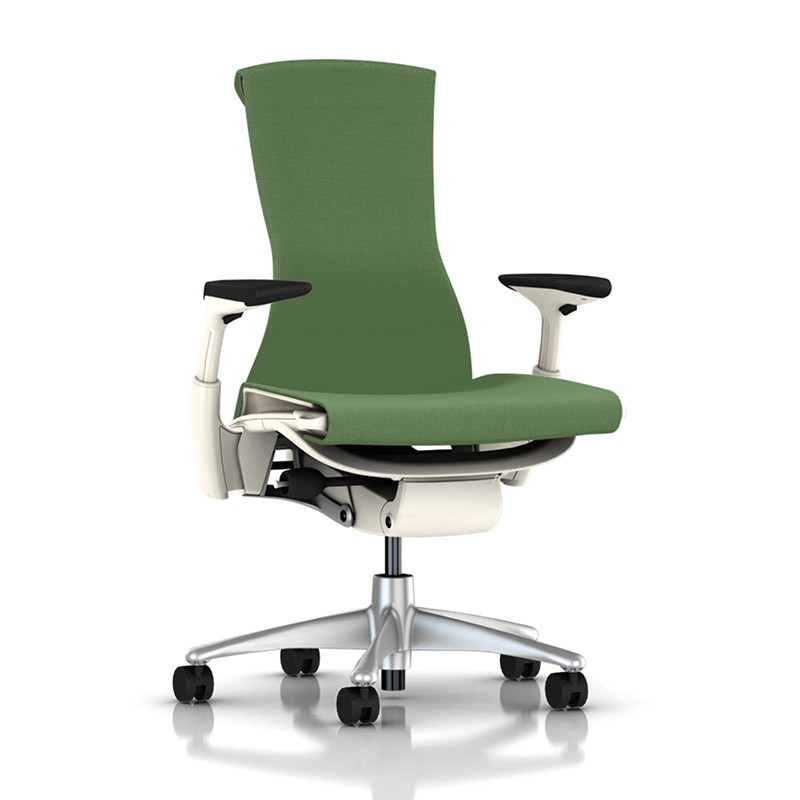 NEW - New Fabric - Embody Chair (Everglade Sync)