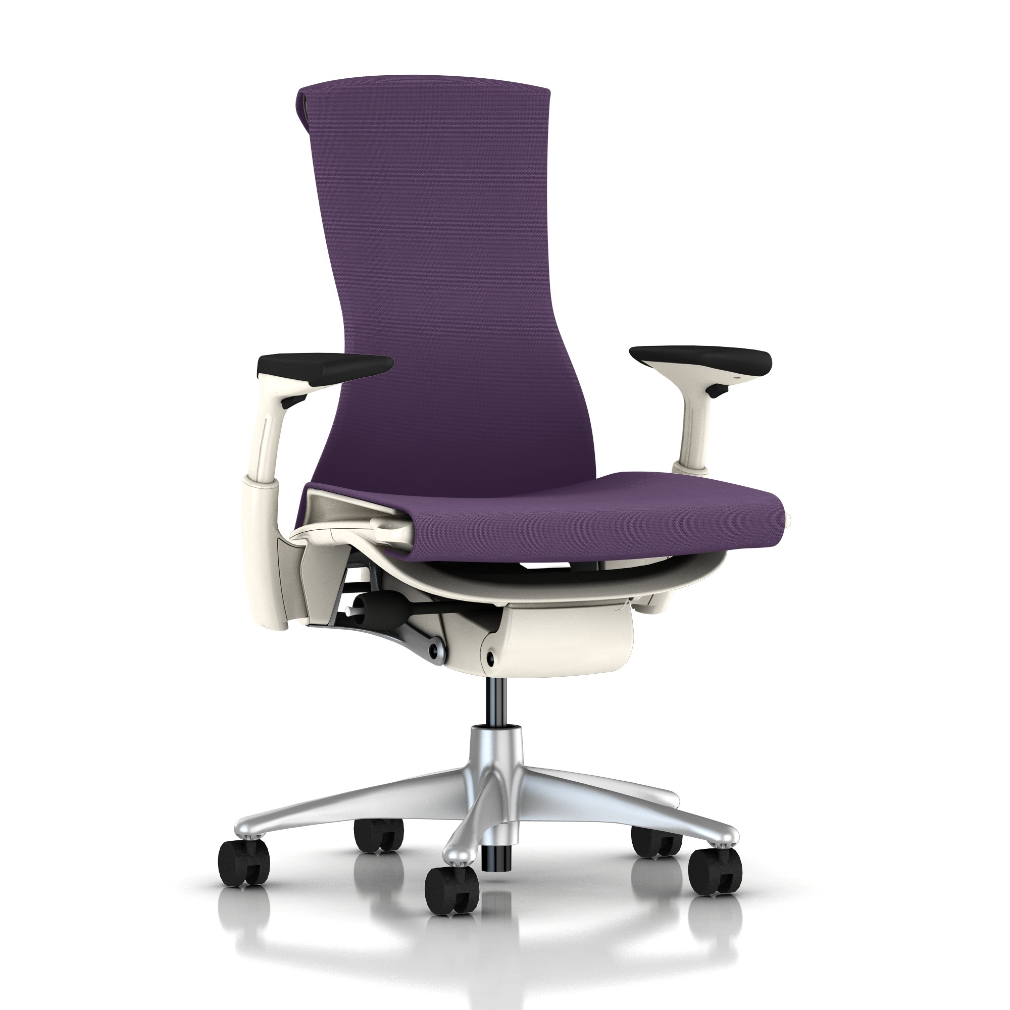 NEW - Embody Chair (Acai Berry Medley)