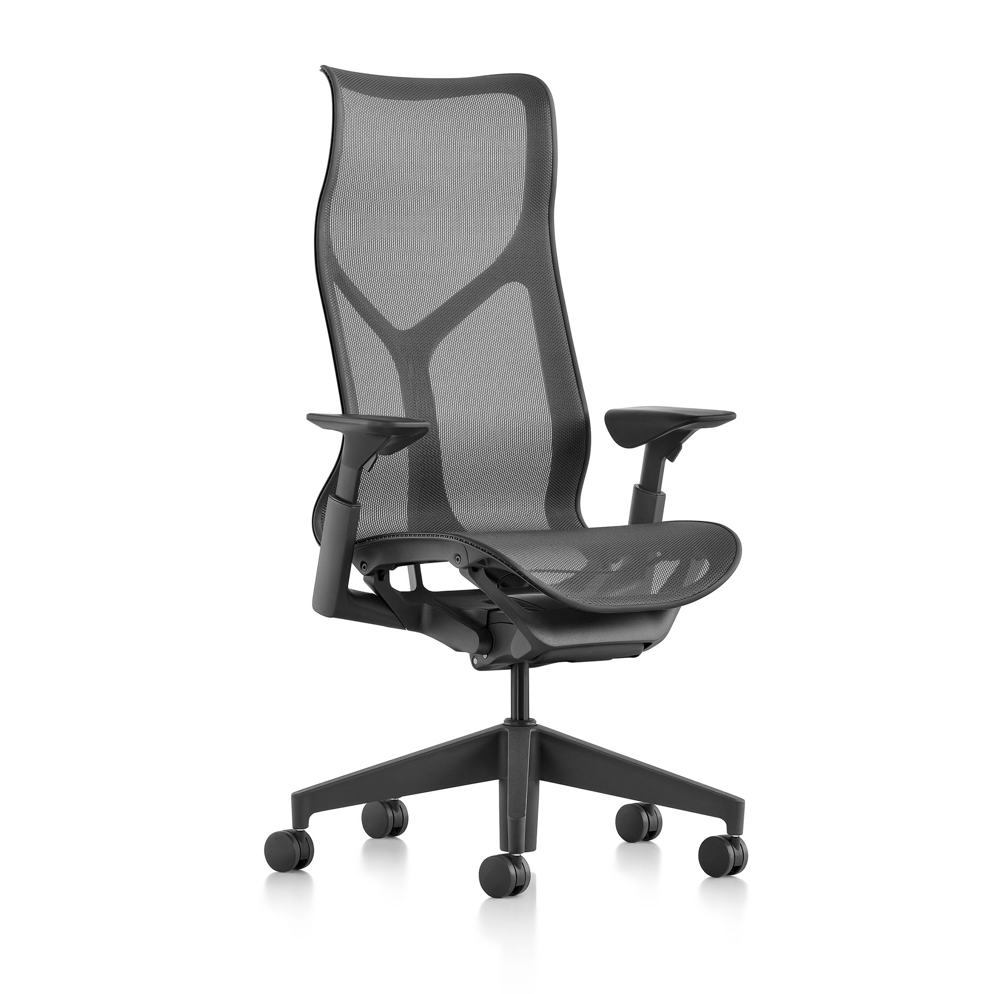 High-Back Cosm Chair