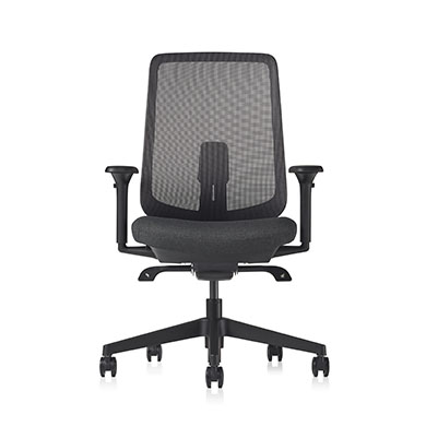 Verus Chair - Suspension Back