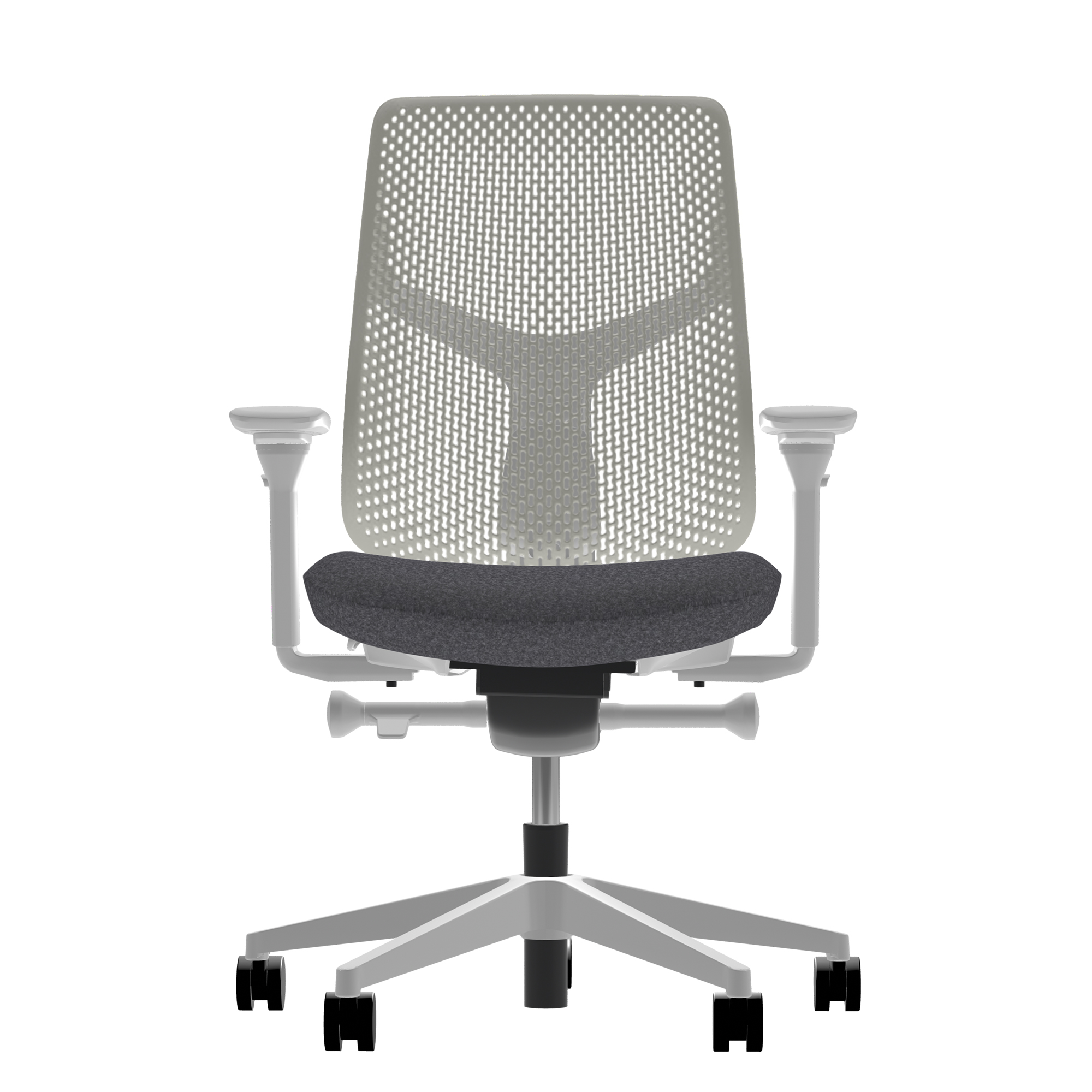 Verus Chair - Triflex Polymer Granite