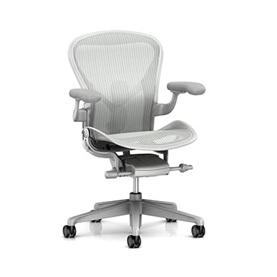 Aeron Chair - Mineral A size