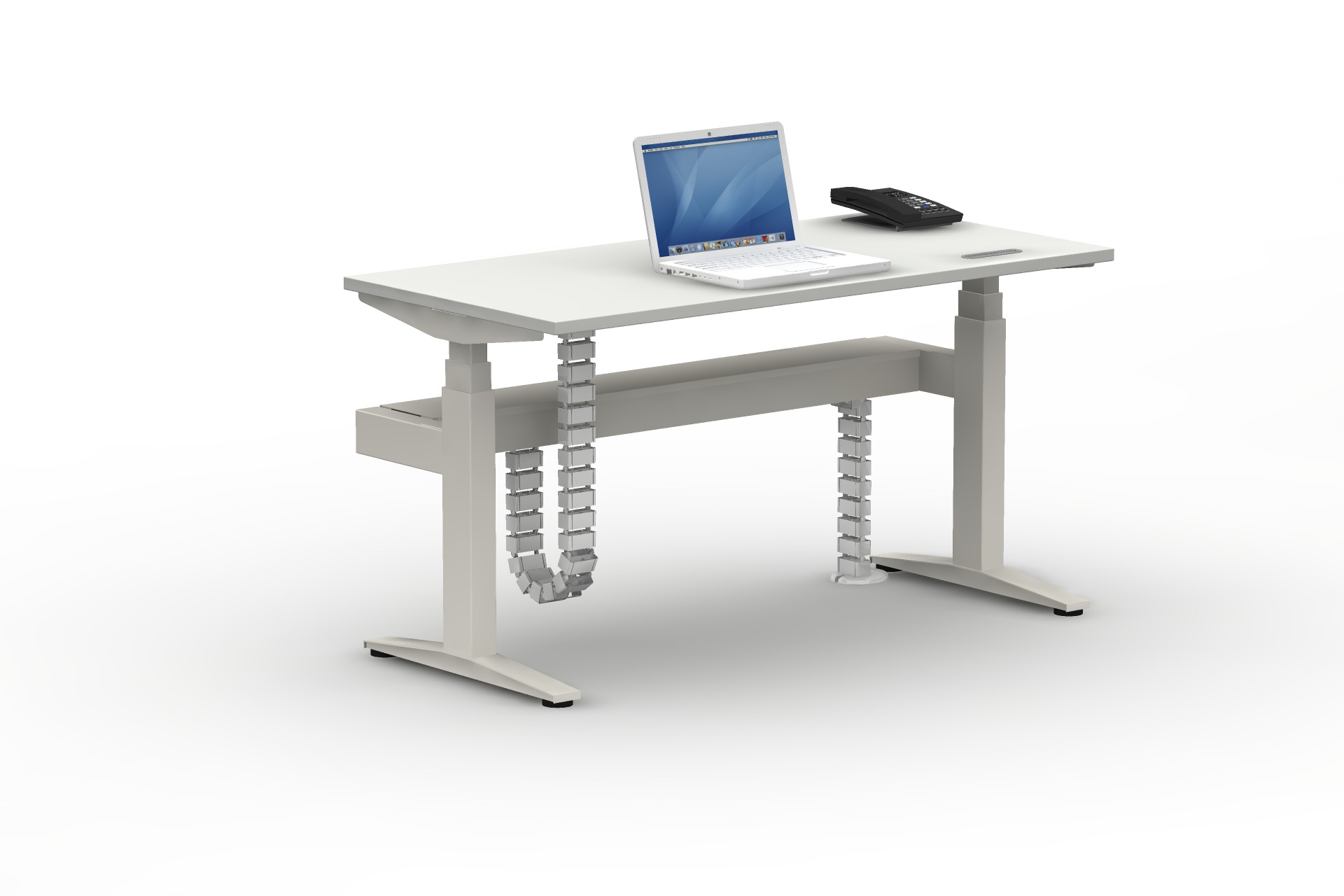 Ratio Single Desk - Item1
