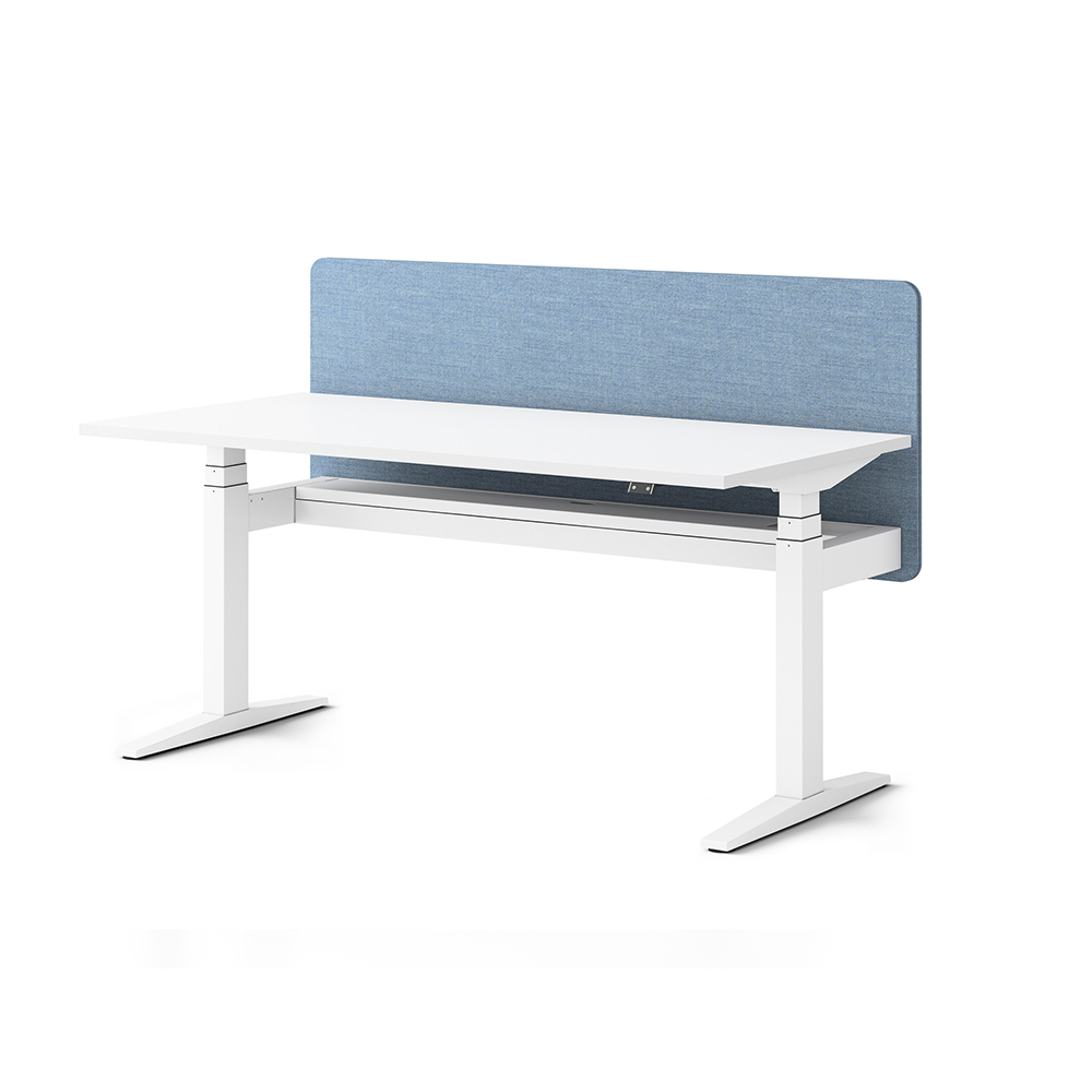 Ratio Height-Adjustable Desk