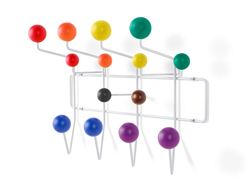 Eames Pride Hang-It-All - Item1
