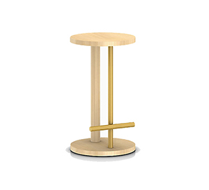 Spot Stool Counter Height