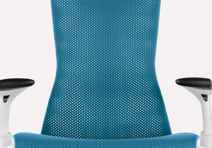 Embody Chair (Mulberry Rhythm) - Item8