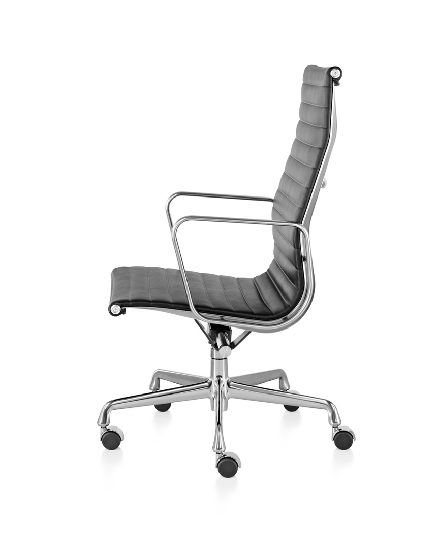Eames Aluminum Group Executive Chair - Item2