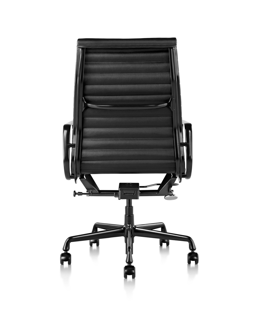 Eames Aluminum Group Executive Chair - Item3