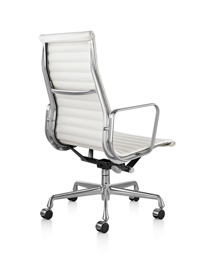 Eames Aluminum Group Executive Chair - Item5