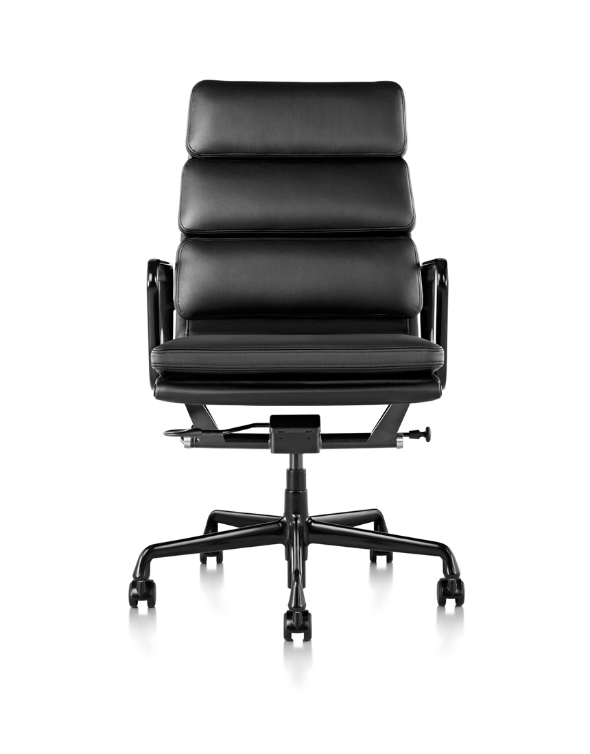 Eames Soft Pad Executive Chair - Item1