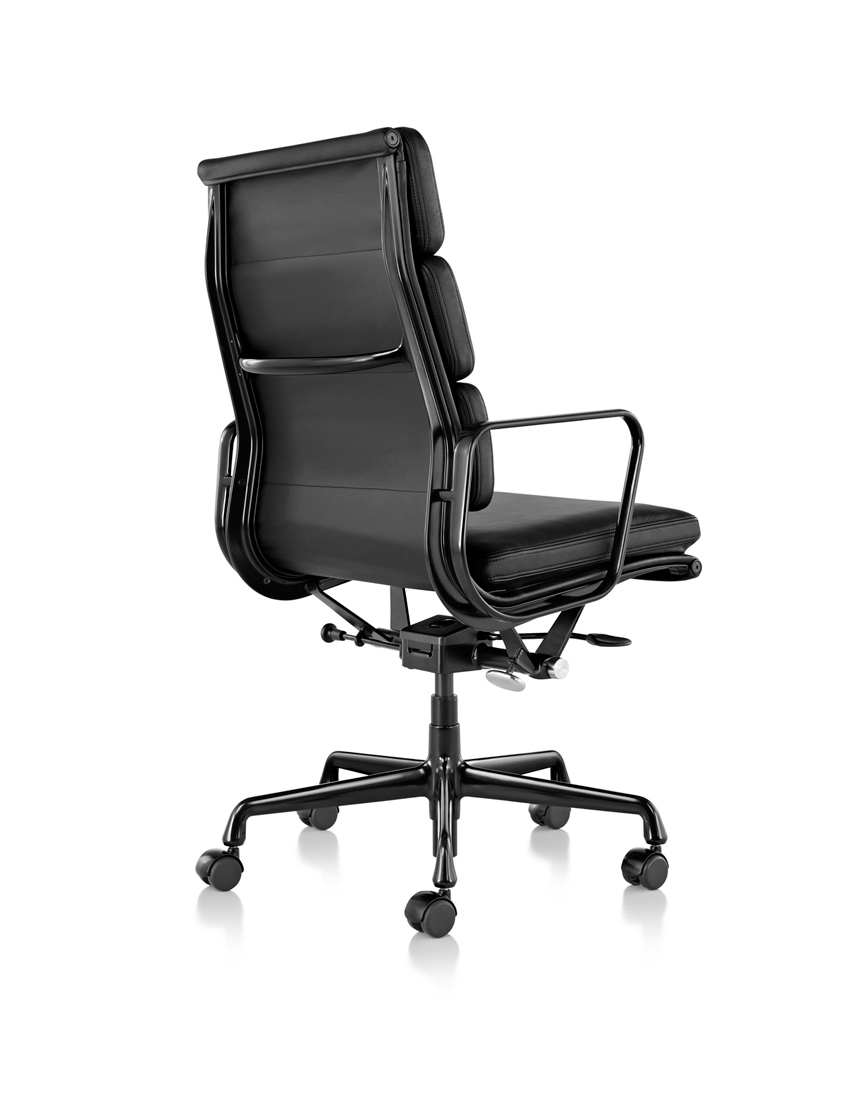 Eames Soft Pad Executive Chair - Item2