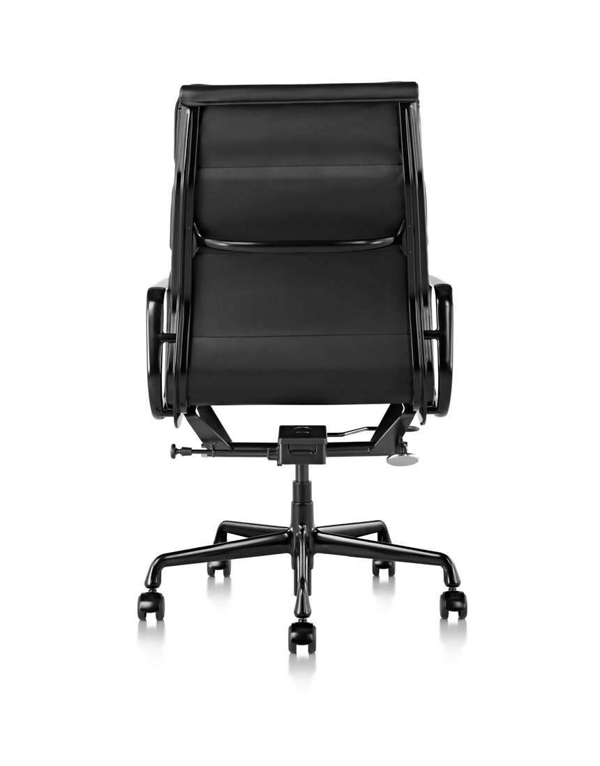 Eames Soft Pad Executive Chair - Item3