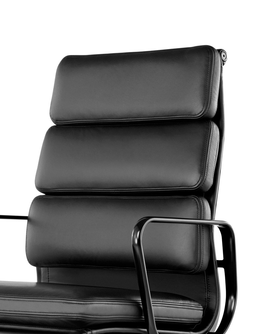 Eames Soft Pad Executive Chair - Item4